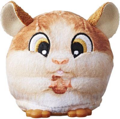 Интерактивная мягкая игрушка FurReal Friends Cuties  Плюшевый Друг  Хомячок, артикул:8376469 - Интерактивные игрушки