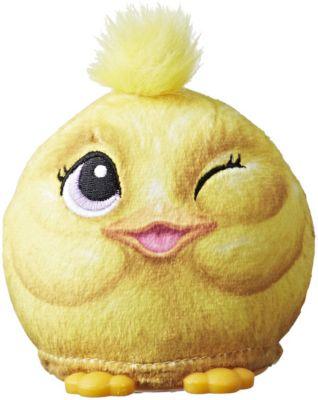 Интерактивная мягкая игрушка FurReal Friends Cuties  Плюшевый Друг  Цыплёнок, артикул:8376479 - Интерактивные игрушки