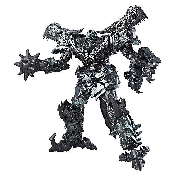 Hasbro Трансформеры Hasbro Transformers Коллекционный Гримлок, 33 см
