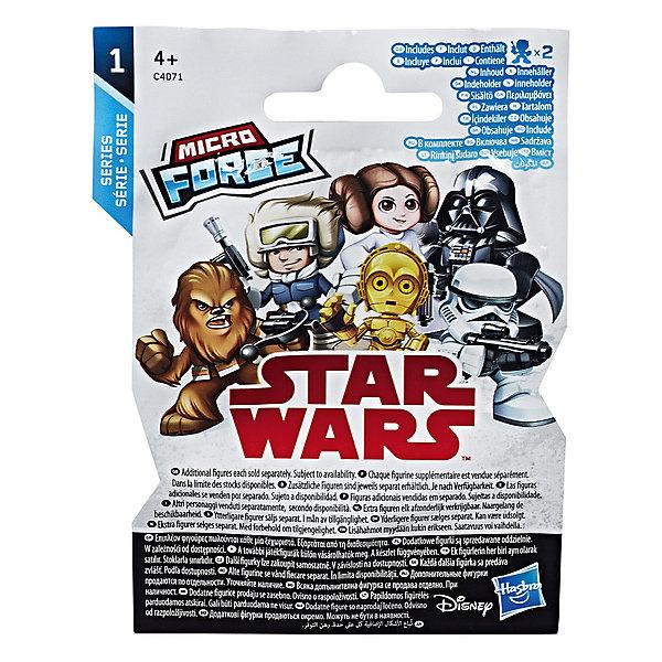 Купить Коллекционная фигурка Star Wars в закрытой упаковке, Hasbro, Вьетнам, Мужской