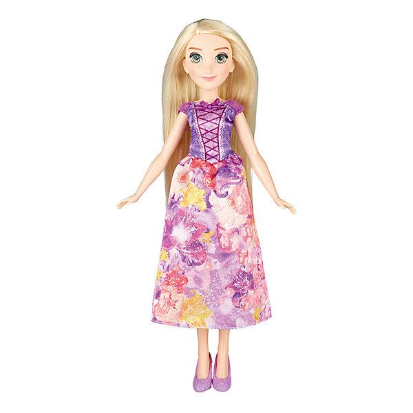 Hasbro Кукла Disney Princess Королевский блеск Рапунцель, 28 см
