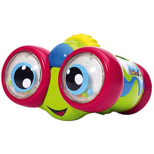 CHICCO Интерактивная игрушка для малышей Chicco Бинокль