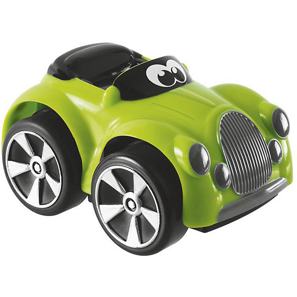 CHICCO Машинка для малышей Chicco Turbo Touch Gerry chicco машинка chicco ferrari laferrari