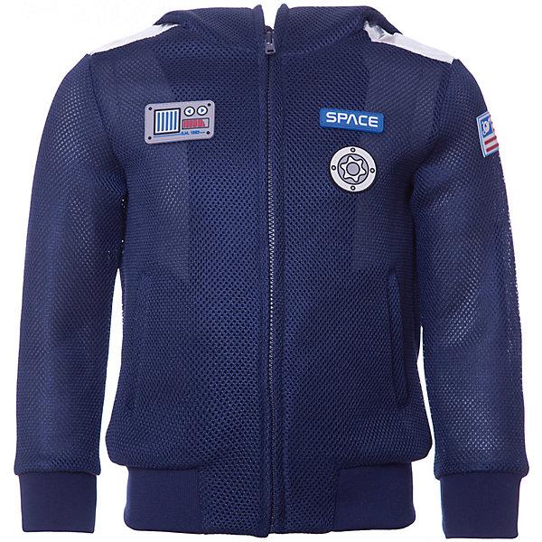 Купить Куртка Original Marines для мальчика, Китай, темно-синий, 128, 152, 140, Мужской
