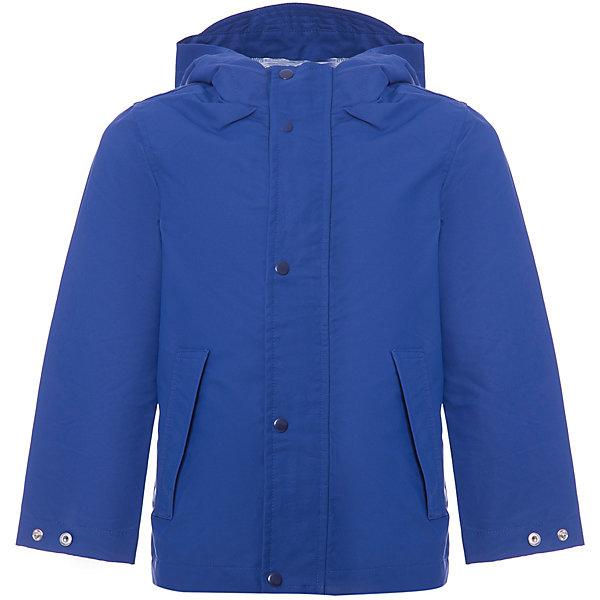 Купить Куртка Original Marines для мальчика, Китай, темно-синий, 92, 116, 104, Мужской