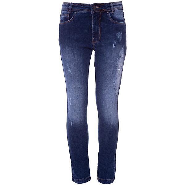 Original Marines Брюки Original Marines для девочки брюки джинсы и штанишки s'cool брюки для девочки hip hop 174059