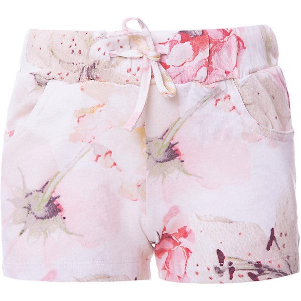 Шорты Original Marines для девочкиШорты, бриджи, капри<br>Характеристики товара:<br><br>• цвет: розовый<br>• состав ткани: 100% хлопок<br>• сезон: лето<br>• особенности модели: цветочный принт<br>• пояс: резинка, на шнурке<br>• страна бренда: Италия<br>• комфорт и качество<br>• стильный дизайн<br><br>Детские шорты обеспечат ребенку комфорт, благодаря продуманному крою. Сделаны из натурального качественного материала, дополнены карманами и украшены цветочным принтом. Детские шорты комфортно сидят, не вызывают неудобств. Итальянский бренд Original Marines - это стильный продуманный дизайн и неизменно высокое качество исполнения. Парадуйте свою малышку яркими шортиками для активных летних прогулок.<br><br>Шорты Original Marines (Ориджинал Маринс) для девочки можно купить в нашем интернет-магазине.<br>Ширина мм: 191; Глубина мм: 10; Высота мм: 175; Вес г: 273; Цвет: разноцветный; Возраст от месяцев: 72; Возраст до месяцев: 84; Пол: Женский; Возраст: Детский; Размер: 122,92,116,110,104,98; SKU: 8384450;