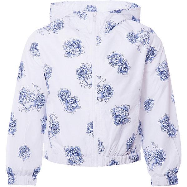 Купить Куртка Original Marines для девочки, Вьетнам, разноцветный, 92, 122, 116, 110, 104, 98, Женский