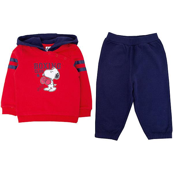 Original Marines Спортивный костюм Original Marines для мальчика комплекты детской одежды клякса спортивный костюм ск 1
