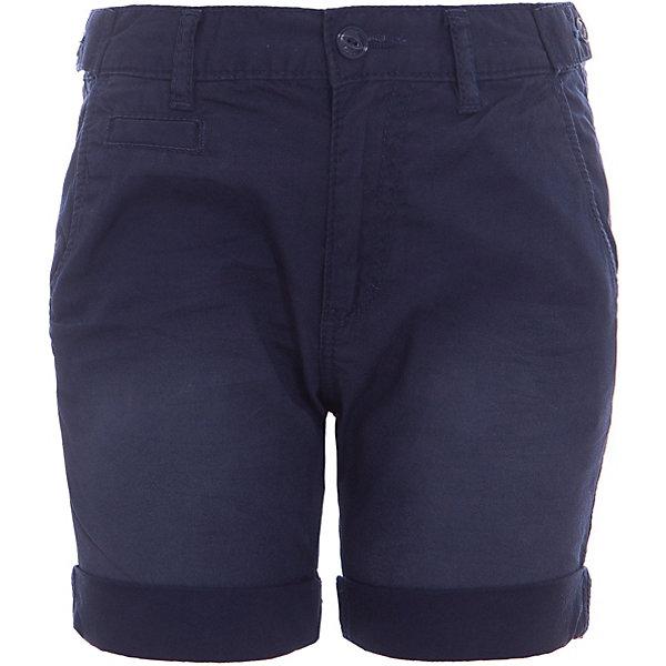 Шорты Original Marines для мальчикаШорты, бриджи, капри<br>Характеристики товара:<br><br>• цвет: синий<br>• состав ткани: 98% хлопок 2% эластан<br>• сезон: лето<br>• особенности модели: городской стиль<br>• пояс: резинка, на шнурке<br>• страна бренда: Италия<br>• комфорт и качество<br>• стильный дизайн<br><br>Детские шорты обеспечат ребенку комфорт, благодаря продуманному крою. Сделаны из натурального качественного материала и подойдут к большому количеству верхней одежды и обуви. Детские шорты комфортно сидят, не вызывают неудобств. Итальянский бренд Original Marines - это стильный продуманный дизайн и неизменно высокое качество исполнения. Идеальны для активных летних прогулок.<br><br>Шорты Original Marines (Ориджинал Маринс) для мальчика можно купить в нашем интернет-магазине.<br>Ширина мм: 191; Глубина мм: 10; Высота мм: 175; Вес г: 273; Цвет: голубой; Возраст от месяцев: 84; Возраст до месяцев: 96; Пол: Мужской; Возраст: Детский; Размер: 128,140; SKU: 8384834;