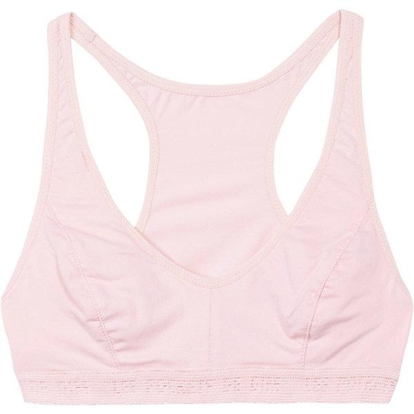 DIM Топ DIM для девочки розовый топ