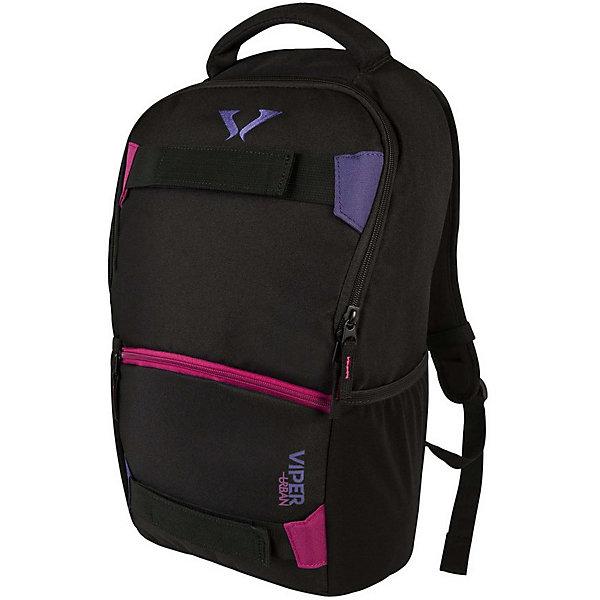 Рюкзак Target Collection Black F. V.Рюкзаки<br>Характеристики:<br><br>• возраст от: 6 лет;<br>• цвет: черный;<br>• материал: полиэстер;<br>• размер: 48х29х13 см.;<br>• объем рюкзака: средний ( 18 л.);<br>• вес рюкзака: 600 гр.;<br>• тип рюкзака: универсальный;<br>• отделение для ноутбука;<br>• ремни для скейтборда;<br>• спинка: жесткая;<br>• тип застёжки: молния;<br>• количество отделений: 1 отделение;<br>• количество карманов: 3 внешних;<br>• плотная ручка в верхней части;<br>• усиленное дно;<br>• износостойкая обивка;<br>• регулируемые анатомические лямки;<br>• стильный дизайн;<br>• бренд, страна бренда: Target Collection, Словения.<br><br>Городской и легкий рюкзак BLACK F.V. от Target Collection создан для того, чтобы обеспечить активный и современный образ жизни. Его по настоящему оценят любители активных видов спорта. Главное отличие – наличие эластичных ремней для крепления скейтборда. Застегивается на молнию. Имеет большое основное отделение вмещаемое ноутбук до 15. Имеются дополнительные боковые карманы. <br><br>Рюкзак сочетает функциональность с эстетической привлекательностью. Данная модель выполнена в практичном цвете, имеет прекрасную эргономику и инновационный стильный дизайн.<br><br>Городской рюкзак BLACK F.V. от Target Collection, черный, можно купить в нашем интернет-магазине.<br>Ширина мм: 480; Глубина мм: 290; Высота мм: 130; Вес г: 600; Цвет: черный; Возраст от месяцев: 72; Возраст до месяцев: 192; Пол: Унисекс; Возраст: Детский; SKU: 8392058;
