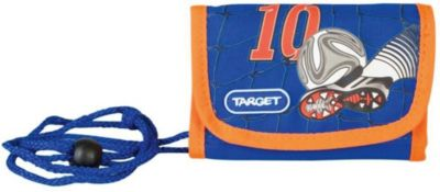 Кошелёк Target Collection  Улётный футбол , артикул:8392071 - Кошельки