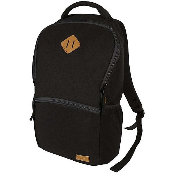 """Рюкзак Target Collection Black BR. 2Рюкзаки<br>Характеристики:<br><br>• возраст от: 6 лет;<br>• цвет: черный;<br>• материал: полиэстер;<br>• размер: 48х29х13 см.;<br>• объем рюкзака: средний ( 18 л.);<br>• вес рюкзака: 500 гр.;<br>• тип рюкзака: универсальный;<br>• отделение для ноутбука;<br>• отделение под формат А4;<br>• спинка: жесткая;<br>• тип застёжки: молния;<br>• количество отделений: 1 отделение;<br>• количество карманов: 3 внешних;<br>• плотная ручка в верхней части;<br>• усиленное дно;<br>• износостойкая обивка;<br>• регулируемые анатомические лямки;<br>• стильный дизайн;<br>• бренд, страна бренда: Target Collection, Словения.<br><br>Городской и легкий рюкзак BLACK BR. - 2 от Target Collection создан для того, чтобы обеспечить активный и современный образ жизни. Изготовлен в обтекаемой форме, из тонкого, но прочного материала. Рюкзак имеет одно большое основное отделение вмещаемое ноутбук до 15"""", также есть отделение под формат A4. Застегивается на молнию. Имеются дополнительные боковые карманы. <br><br>Рюкзак сочетает функциональность с эстетической привлекательностью. Данная модель выполнена в практичном цвете, имеет прекрасную эргономику и инновационный стильный дизайн.<br><br>Городской рюкзак BLACK BR. - 2 от Target Collection, черный, можно купить в нашем интернет-магазине.<br>Ширина мм: 480; Глубина мм: 290; Высота мм: 130; Вес г: 500; Цвет: черный; Возраст от месяцев: 72; Возраст до месяцев: 192; Пол: Унисекс; Возраст: Детский; SKU: 8392099;"""