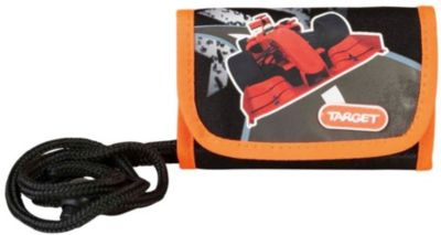 Кошелёк Target Collection  Формула 1 , артикул:8392113 - Кошельки