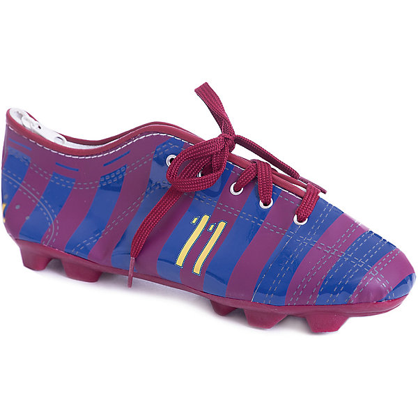 Пенал-косметичка в форме бутса Target Collection FC BarcelonaПеналы без наполнения<br>Характеристики:<br><br>• возраст от: 6 лет;<br>• цвет: синий/красный;<br>• материал: полиэстер;<br>• вес: 60 гр;<br>• размер пенала: 28х8х8 см.;<br>• вид: мягкий;<br>• форма: бутс;<br>• тип застёжки: молния;<br>• стильный дизайн;<br>• бренд, страна бренда: Target Collection, Словения.<br><br>Пенал в форме бутса Барселона от Target Collection для мальчика изготовлен из качественного лакированного полиэстера. Он станет не только практичным, но и стильным школьным аксессуаром. Пенал очень вместительный и с ярким дизайном.  Он имеет одно  отделение на молнии со шнуовкой сверху, в котором без труда поместятся канцелярские принадлежности. Такой пенал станет незаменимым помощником для школьника, с ним ручки и карандаши всегда будут под рукой и больше не потеряются.<br><br>Пенал в форме бутса Барселона от Target Collection для мальчика, синий/красный, можно купить в нашем интернет-магазине.<br>Ширина мм: 280; Глубина мм: 80; Высота мм: 80; Вес г: 60; Цвет: синий/красный; Возраст от месяцев: 72; Возраст до месяцев: 192; Пол: Мужской; Возраст: Детский; SKU: 8392257;