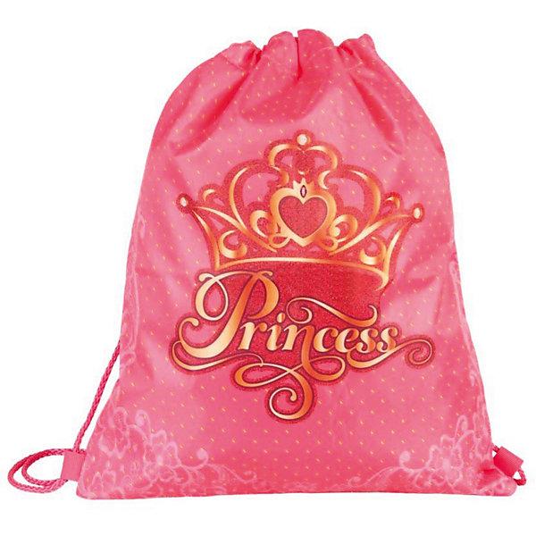 Купить Мешок для обуви Target Collection Принцесса , Словения, розовый/розовый, Женский