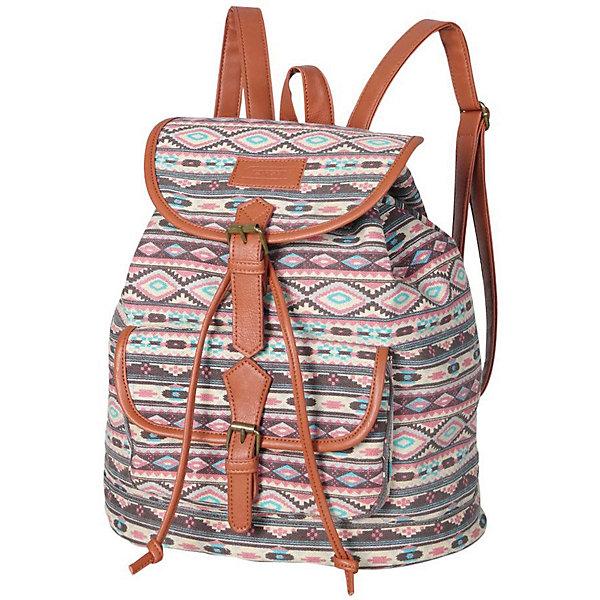 Рюкзак Target Collection AfricaРюкзаки<br>Характеристики:<br><br>• возраст от: 6 лет;<br>• цвет: коричневый/принт;<br>• материал: полиэстер;<br>• размер: 35х29х17см.;<br>• объем рюкзака: маленький ( до 20 л.);<br>• вес рюкзака: 1 кг.;<br>• тип рюкзака: повседневный;<br>• спинка: мягкая;<br>• тип застёжки: затягивающийся шнурок;<br>• количество отделений: 1 отделение.;<br>• количество карманов: 1 внешний/ 2 внутренних;<br>• дополнительная ручка-петля;<br>• износостойкая обивка выдержит любую погоду и прослужит не один год;<br>• регулируемые укрепленные лямки;<br>• стильный дизайн;<br>• бренд, страна бренда: Target Collection, Словения.<br><br>Рюкзак для девочки AFRICA от Target Collection имеет яркий, красивый  рисунок и изготовлен из современных, прочных материалов. Оснащен двумя удобными лямками, длина которых регулируется. Модель украшена вставками и ремешками из эко-кожи. У него одно большое отделение, а на внешней стороне рюкзака расположен накладной карман с клапаном. Ручка из плотной ткани в верхней части рюкзака сделает ношение в руке более удобным и комфортным.<br><br>Легкий и функциональный рюкзак станет надежным спутником юной модницы во время путешествий и повседневной носке. Рюкзак износостойкий, легко чистится и не требует бережного ухода. Рюкзаки от Target Collection наилучшим образом подчеркнут вашу креативность, индивидуальность и неповторимый стиль!<br><br>Рюкзак для девочки AFRICA от Target Collection, коричневый/принт, можно купить в нашем интернет-магазине.<br>Ширина мм: 350; Глубина мм: 290; Высота мм: 170; Вес г: 1000; Цвет: grau/braun; Возраст от месяцев: 72; Возраст до месяцев: 192; Пол: Женский; Возраст: Детский; SKU: 8392485;