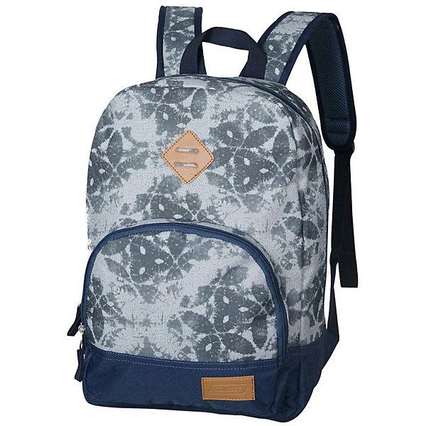 Рюкзак Target Collection BaliРюкзаки<br>Характеристики:<br><br>• возраст от: 6 лет;<br>• цвет: синий/серый;<br>• материал: полиэстер;<br>• размер: 44х26х14 см.;<br>• объем рюкзака: маленький ( 20 л.);<br>• вес рюкзака: 1 кг.;<br>• тип рюкзака: повседневный;<br>• спинка: воздухопроницаемая ;<br>• тип застёжки: молния;<br>• количество отделений: 1 отделение.;<br>• количество карманов: 1 внешний/ 2 внутренних;<br>• дополнительная ручка-петля;<br>• износостойкая обивка выдержит любую погоду и прослужит не один год;<br>• регулируемые укрепленные лямки;<br>• стильный дизайн;<br>• бренд, страна бренда: Target Collection, Словения.<br><br>Молодежный рюкзак BALI от Target Collection имеет яркий, красивый  рисунок и изготовлен из современных, прочных материалов. Оснащен двумя удобными лямками, длина которых регулируется. У него одно большое отделения, которое закрывается на молнию. На внешней стороне рюкзака расположен большой накладной карман на молнии. Бегунки на застежках дополнены удобными тканевыми держателями. Ручка из плотной ткани в верхней части рюкзака сделает ношение в руке более удобным и комфортным.<br><br>Легкий и функциональный рюкзак станет надежным спутником во время путешествий и повседневной носке. Рюкзак износостойкий, легко чистится и не требует бережного ухода. Рюкзаки от Target Collection наилучшим образом подчеркнут вашу креативность, индивидуальность и неповторимый стиль!<br><br>Рюкзак BALI от Target Collection, синий/серый, можно купить в нашем интернет-магазине.<br>Ширина мм: 440; Глубина мм: 260; Высота мм: 140; Вес г: 1000; Цвет: сине-серый; Возраст от месяцев: 72; Возраст до месяцев: 192; Пол: Женский; Возраст: Детский; SKU: 8392575;