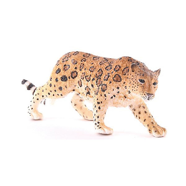 Collecta Коллекционная фигурка Collecta Амурский леопард, XL collecta коллекционная фигурка collecta тираннозавр с подвижной челюстью