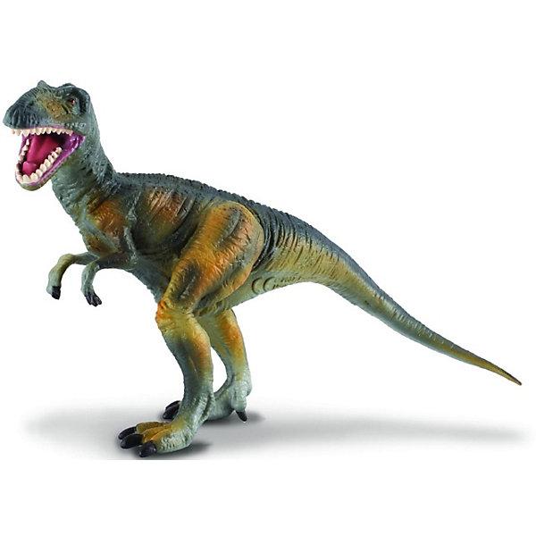 Collecta Коллекционная фигурка Collecta Неовенатор, L collecta коллекционная фигурка collecta метриакантозавр l