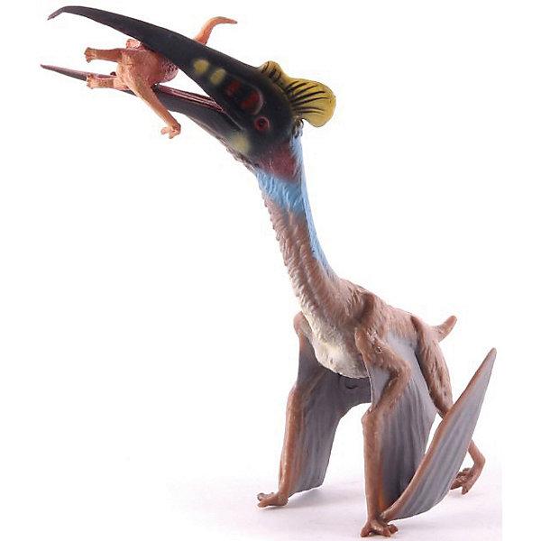 Collecta Коллекционная фигурка Collecta Кетцалькоатль, XL игровые фигурки gulliver collecta динозавр трицератопс 1 40