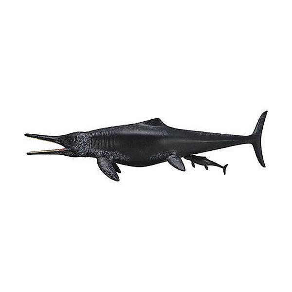 Collecta Коллекционная фигурка Collecta Темнодонтозавр, XL фигурка safari ltd гигантский осьминог xl
