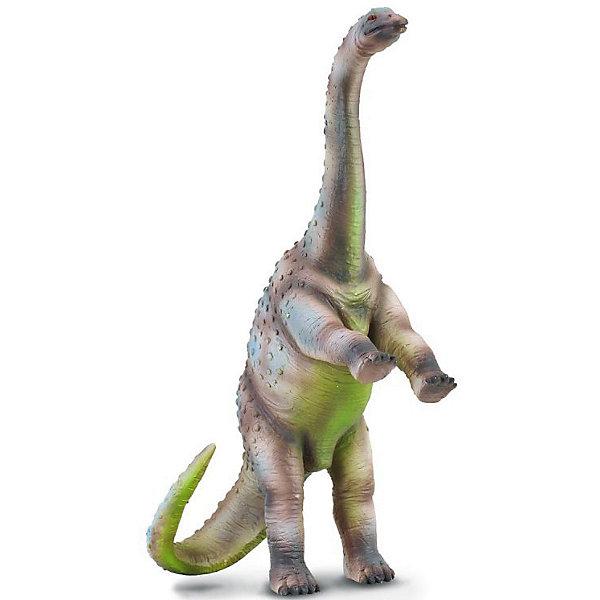 Collecta Коллекционная фигурка Collecta Ротозавр, L игровые фигурки gulliver collecta динозавр эйниозавр l