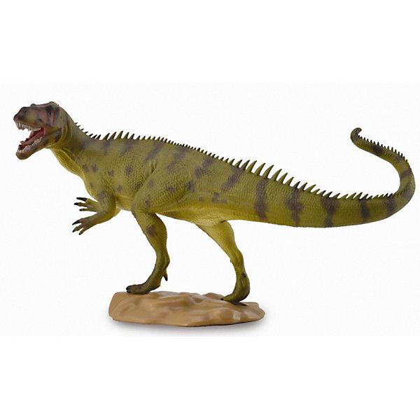 Collecta Коллекционная фигурка Collecta Тираннозавр с подвижной челюстью цена