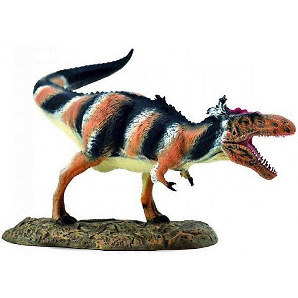 Collecta Коллекционная фигурка Collecta Бистахиэверсор, L collecta коллекционная фигурка collecta тираннозавр с подвижной челюстью