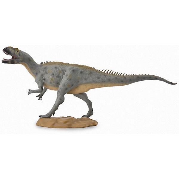 Collecta Коллекционная фигурка Collecta Метриакантозавр, L игровые фигурки gulliver collecta динозавр эйниозавр l