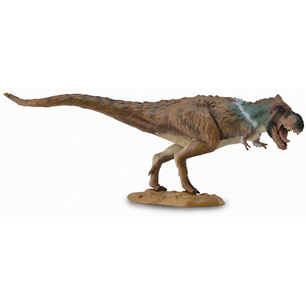 Collecta Коллекционная фигурка Collecta Тираннозавр на охоте, L collecta коллекционная фигурка collecta тираннозавр с подвижной челюстью