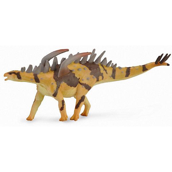 Collecta Коллекционная фигурка Collecta Гигантоспинозавр, L игровые фигурки gulliver collecta динозавр трицератопс 1 40