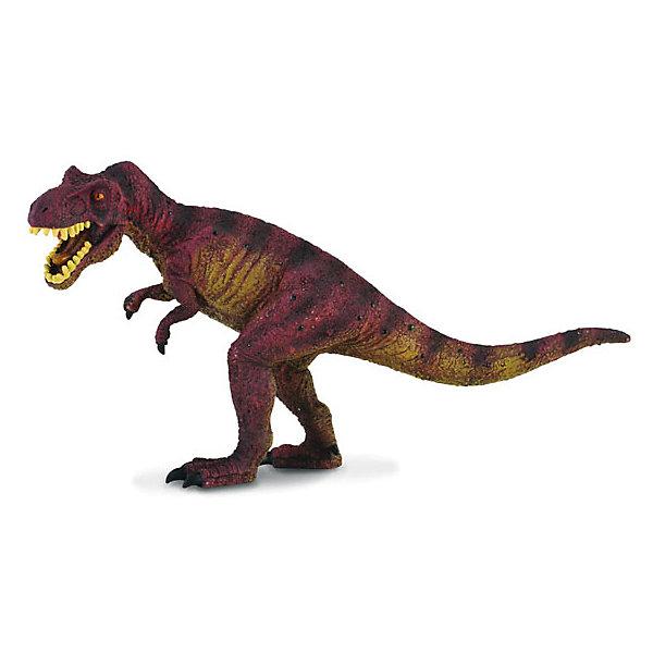 Collecta Коллекционная фигурка Тираннозавр L, 19 см