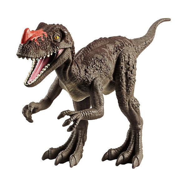 Купить Фигурка динозавра Jurassic World Атакующая стая , Mattel, Китай, Мужской