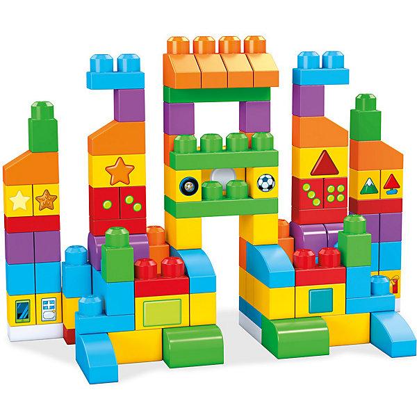 Mattel Набор Обучающих блоков, 150 деталей