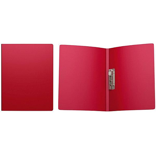 Erich Krause Папка пластиковая ErichKrause «Classic» А4, разделитель цветовой erich krause 10 цветов формат а4