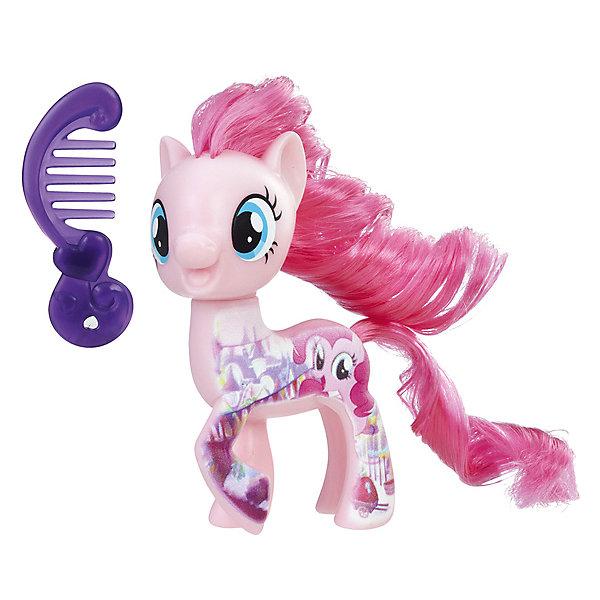 Купить Фигурка My little Pony Пони-подружки Пинки Пай, Hasbro, Китай, Женский