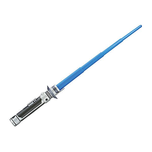 Hasbro Световой меч Star Wars Звёздные войны эпизод 8 Меч Канана Ярруса