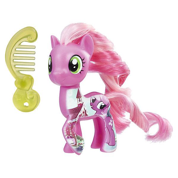 Hasbro Фигурка My little Pony Пони-подружки Черили