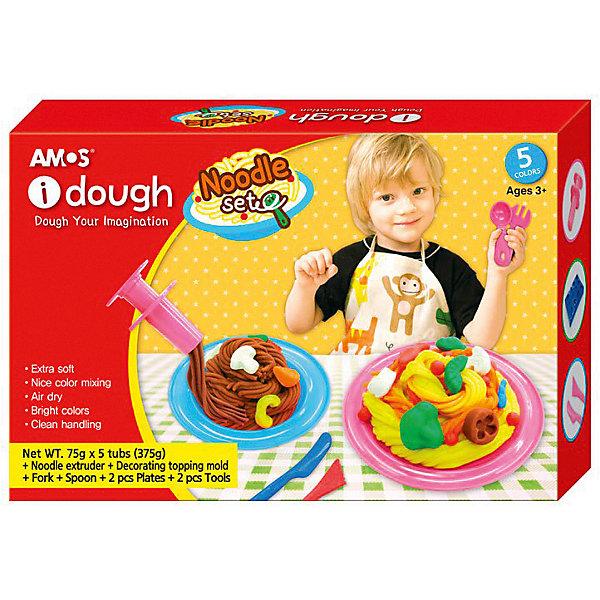 Amos Набор для лепки из теста Спагетти