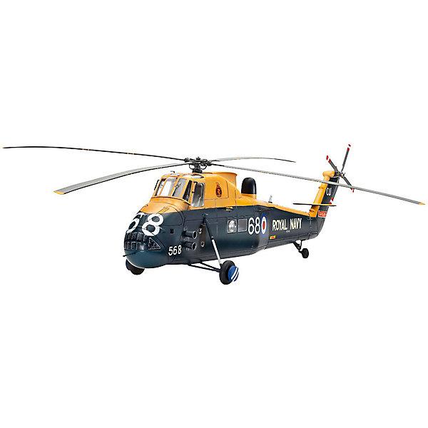 Revell Сборная модель Вертолёт Wessex HAS Mk.3 королевские ВВС Великобритании