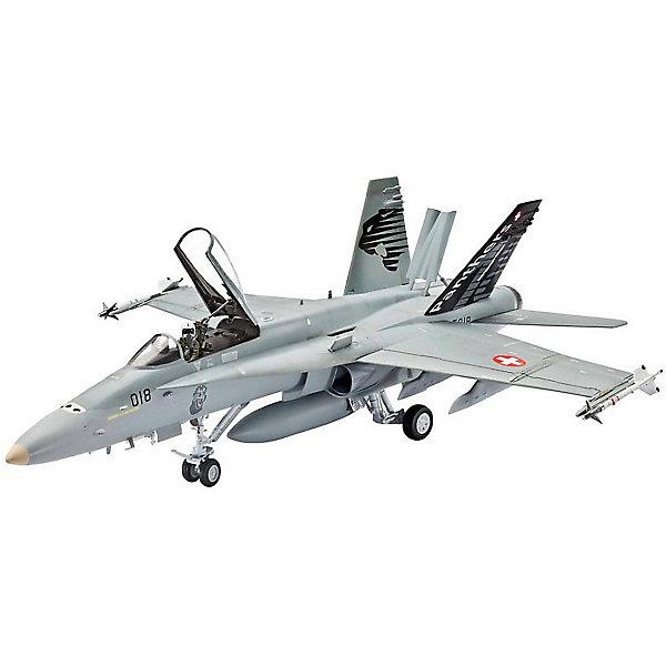 """Revell Сборная модель Revell """"Истребитель Макдоннел-Дуглас F/A-18C Hornet"""""""