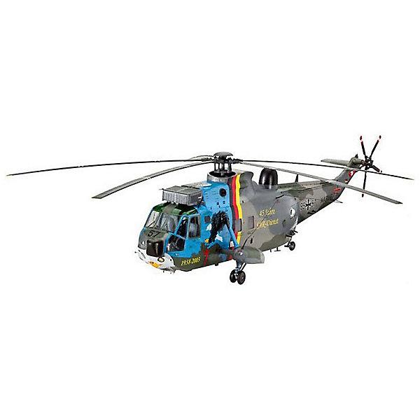 Revell Сборная модель Вертолёт Sea King Mk.41 Anniversary, королевские ВВС Великобритании