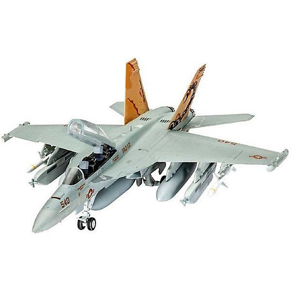 Revell Сборная модель Боинг EA-18G Growler