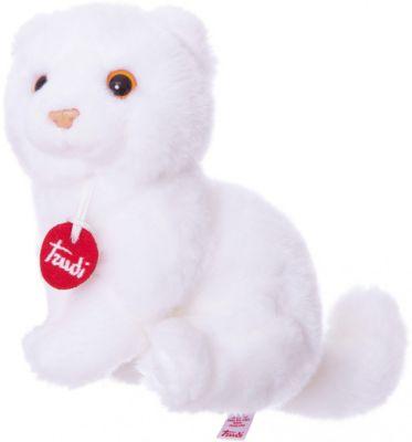 Картинка для Trudi Мягкая игрушка Trudi Котёнок Брэд 24 см,