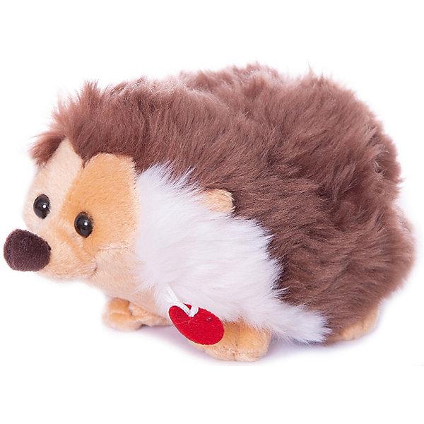 Trudi Мягкая игрушка Trudi Ёжик, 15 см мягкая игрушка trudi панда кевин сидящий