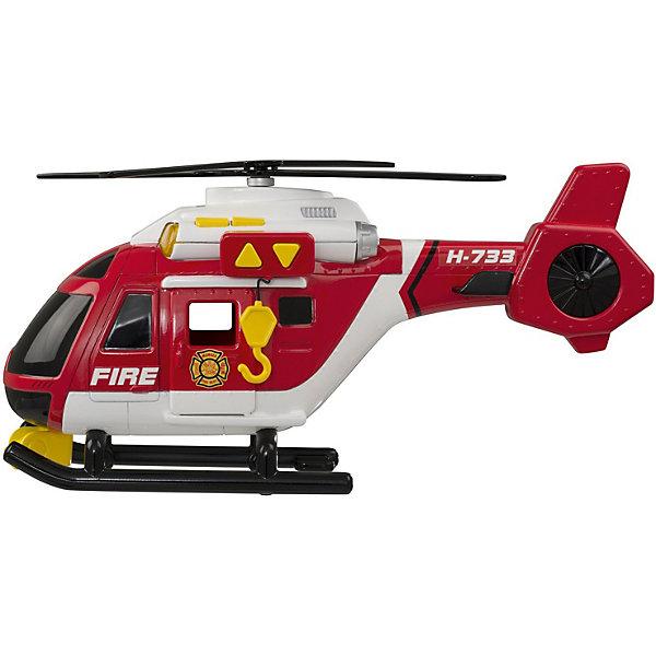 Вертолёт HTI Roadsterz, 15 смСамолёты и вертолёты<br>Характеристики:<br><br>• возраст: от 3 лет;<br>• материал: пластик;<br>• длина игрушки: 15 см;<br>• тип батареек: 3хААА;<br>• наличие батареек: в комплекте;<br>• вес упаковки: 670 гр.;<br>• размер упаковки: 9х18х11 см;<br>• страна бренда: Великобритания.<br><br>Мини-вертолет HTI Roadsterz имеет компактные размеры и реалистичный дизайн. Игру с вертолетом сопровождают характерные звуки и световые эффекты. Корпус игрушки проработан, отдельные части тщательно прорисованы. Краски игрушки не теряют яркость со временем. Сделано из прочного качественного пластика.<br><br>Мини-вертолет Roadsterz 15 см (свет, звук) можно купить в нашем интернет-магазине.<br>Ширина мм: 9; Глубина мм: 18; Высота мм: 11; Вес г: 670; Цвет: желтый; Возраст от месяцев: 36; Возраст до месяцев: 2147483647; Пол: Унисекс; Возраст: Детский; SKU: 8420804;