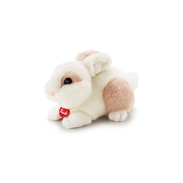 Trudi Мягкая игрушка Trudi Кролик, 15 см игрушка