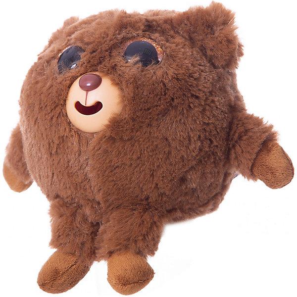 Мягкая игрушка 1toy Дразнюка-Zoo Медвежонок, 13 см, звукПлюшевые медведи<br>Характеристики:<br><br>• возраст: от 3 лет;<br>• материал: текстиль, пластмасса;<br>• размер: 13 см;<br>• вес: 150 гр;<br>• размер: 18х15х20 см;<br>• страна бренда: Россия;<br>• бренд:  1 TOY.<br><br>Дразнюка-Zoo плюш. медвежонок, показ.язык,13см - это веселые зверькт, которые развеселят не только ребёнка, но и взрослого. Всё дело в том, что при нажатии на игрушку, она со смешным звуком высовывает язык и это не оставляет равнодушным никого! <br><br>Простая и легкая в использовании, игрушка станет верным другом как для девочки, так и для мальчика. Просто нажми на нее, и игрушка весело захихикает, высунув язык! Собери их всех!<br><br>Дразнюку-Zoo плюш. медвежонок, показ.язык,13см можно купить в нашем интернет-магазине.<br>Ширина мм: 180; Глубина мм: 200; Высота мм: 150; Вес г: 150; Цвет: разноцветный; Возраст от месяцев: 36; Возраст до месяцев: 2147483647; Пол: Унисекс; Возраст: Детский; SKU: 8422597;